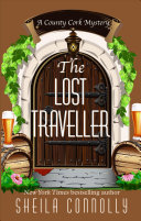 The Lost Traveller Mystery From New York Times Bestselling