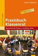 Praxisbuch Klassenrat