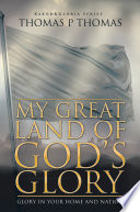 My Great Land of God   s Glory
