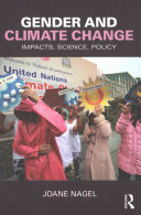 Gender And Climate Change : provocative book takes readers on...