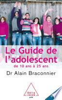 illustration Guide de l'adolescent (Le)