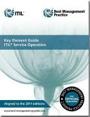 Key Element Guide ITIL Service Operation [pack Of 10]