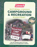 Coleman National Forest Campground and Recreation Directory