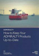 How to Keep Your Admiralty Products Up to date