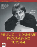 Visual C   Database Programming Tutorial