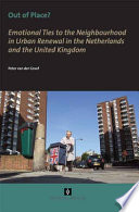 Out of Place? To Their Deprived Neighbourhood In Transforming Deprived Areas