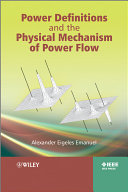 download ebook power definitions and the physical mechanism of power flow pdf epub