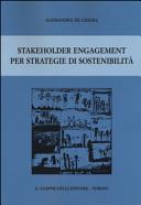 Stakeholder engagement per strategie di sostenibilità