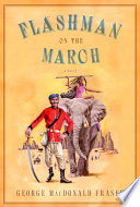 Flashman On The March book