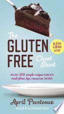 The Gluten Free Cheat Sheet