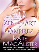 Zen And The Art Of Vampires : time? view our feature on...