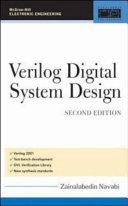 Verilog Digital System Design   Register Transfer Level Synthesis  Testbench  and Verification