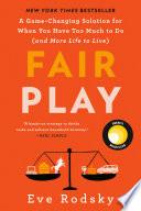 Fair Play Book PDF