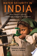 Water Security In India book