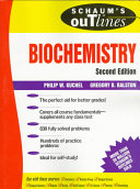 Schaum s Outline of Theory and Problems of Biochemistry