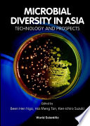 Microbial Diversity in Asia On Microbial Species In Exotic And Pristine