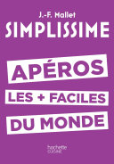 Simplissime - Apéros
