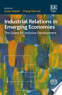Industrial Relations in Emerging Economies