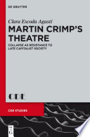 Martin Crimp s Theatre