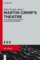 Martin Crimp's Theatre