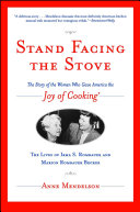 Stand Facing the Stove Book