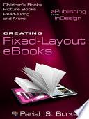 Creating Fixed Layout EBooks