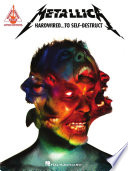 Metallica   Hardwired   To Self Destruct Songbook