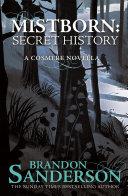 Mistborn  A Secret History