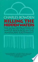 Killing the Hidden Waters