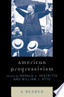 American Progressivism