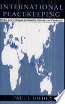 International Peacekeeping Book PDF