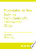 Mountains To Sea