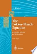 The Fokker Planck Equation