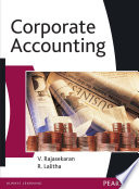 Corporate Accounting: