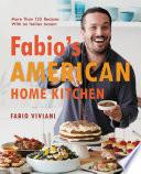 Fabio S American Home Kitchen