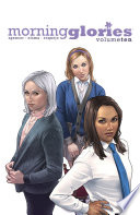 Morning Glories Vol. 10 by Nick Spencer