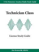 The Non Nonsense  Technician Class License Study Guide