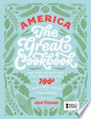 America The Great Cookbook