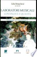 Laboratori musicali