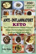 The Anti Inflammatory Keto