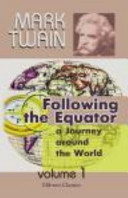 Following the Equator   A Journey Around the World