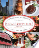 Chicago Chef s Table