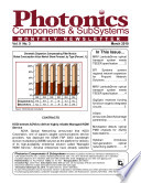 Photonics Components Monthly Newsletter March 2010