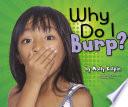 Why Do I Burp