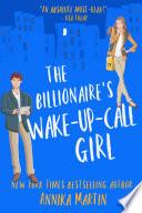 The Billionaire's Wake-up-call Girl Pdf/ePub eBook