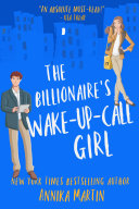 download ebook the billionaire\'s wake-up-call girl pdf epub