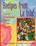 Recipes from La Isla