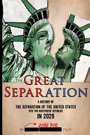 The Great Separation Book PDF