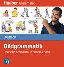 Bildgrammatik Deutsch. Buch