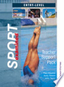 Sport Examined Entry Level Teacher Support Pack